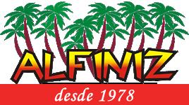 Bala de Coco Alfiniz